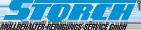 STORCH Müllbehälter-Reinigung-Service GmbH